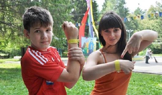 Власти Ижевска рассказали об организации летнего отдыха для детей