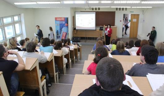 В Ижевске свою тотальную грамотность проверили 1730 человек