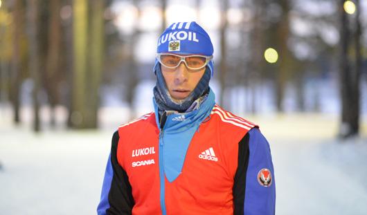 Лыжник из Удмуртии Константин Главатских стал чемпионом России