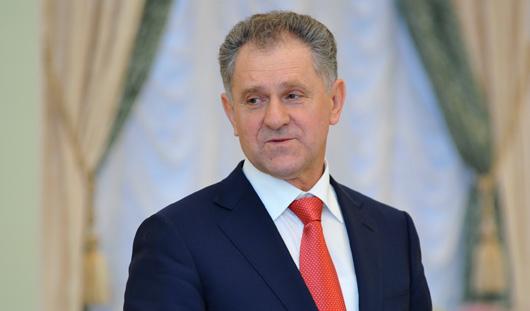 Экс-президент Удмуртии Александр Волков занял 18-е место в рейтинге членов Совета Федерации
