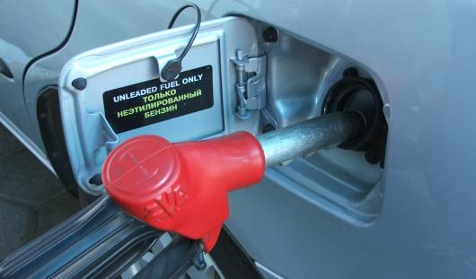 За год бензин в Ижевске подорожает примерно на 3 рубля за литр