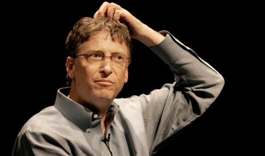 Ижевчане мечтают работать под руководством Билла Гейтса