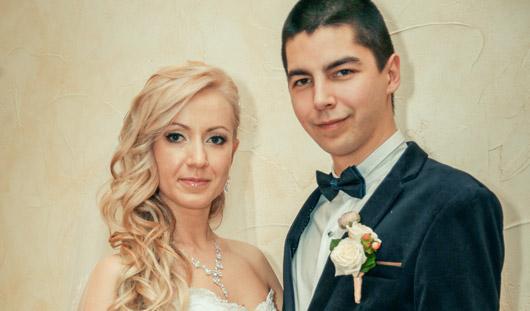 Ижевские молодожены: На первое свидание шла с целью показать, что он меня недостоин