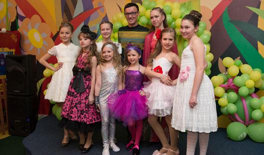 16 апреля в Ижевске объявят имя «Маленькой феи»