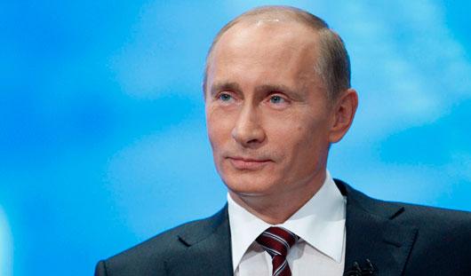 Путин прокомментировал ситуацию в Луганской и Донецкой областях Украины
