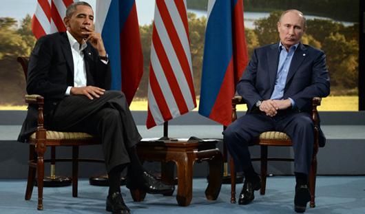 Путин высказался, может ли быть компромисс между Россией и США по украинскому вопросу
