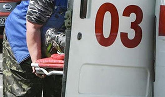 В Ижевске легковушка сбила ребенка и скрылась с места происшествия
