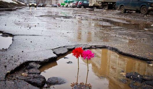 Убийственные ямы и олимпийский переход: о чем этим утром говорят в Ижевске