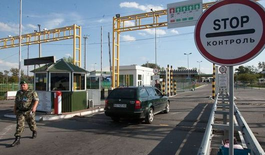 Пограничный контроль при въезде на Украину усилят для жителей Удмуртии