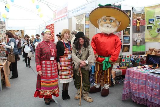 «Сарапульский пряник» и «Веник от Лопшо Педуня»: в Ижевске проходят бесплатные мастер-классы