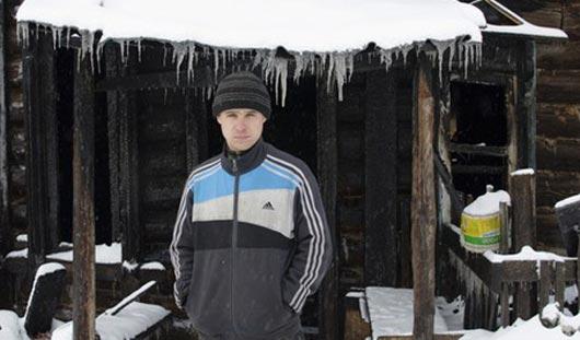 Ижевчанину, который спас 5 человек при пожаре, Правительство Удмуртии выделило 25 тысяч рублей