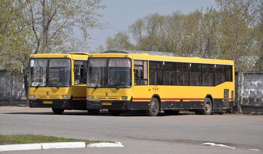 Новый автобусный маршрут пустят через Ижевск до Ульяновска