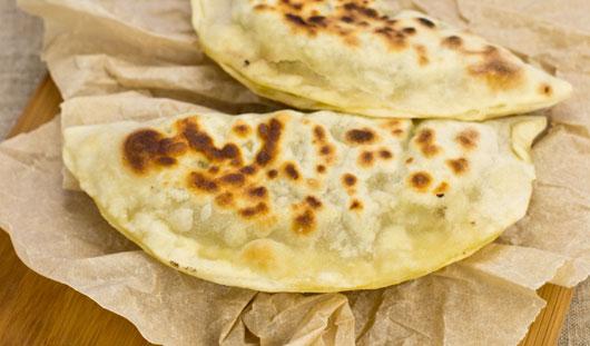 Вокруг света: готовим блюда Азербайджана