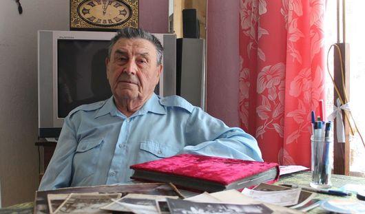 Ижевчанин Владимир Мерзляков: «Любовь Орлова лакомилась малиной в нашем саду»