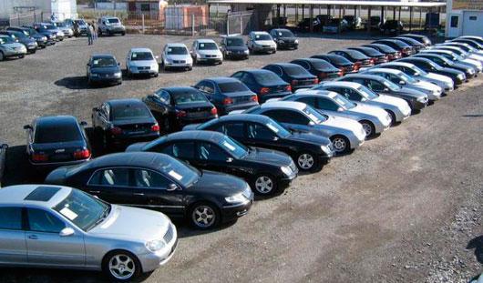 Автомобили в России подорожают из-за роста акцизов