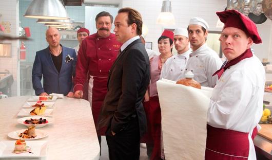 Выиграй билеты на предпоказ комедии «Кухня в Париже»
