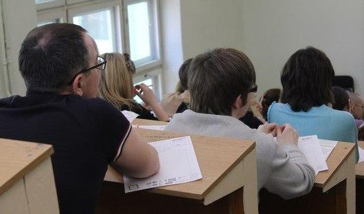 Самым грамотным представителем СМИ в Ижевске признан редактор газеты «Центр»