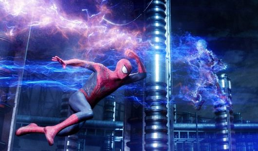 Новый Человек-паук, Газгольдер: кинопремьеры для ижевчан на этой неделе