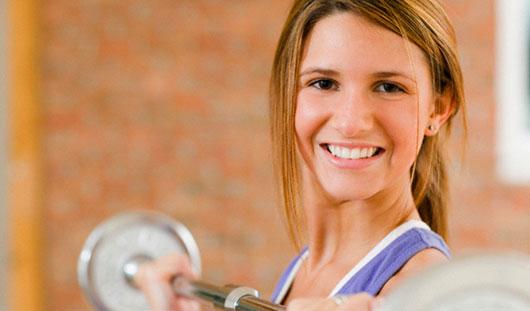 Спорт помогает тренировать мозг