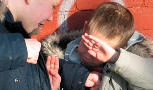 В Ижевске подростки-наркоманы избивают детей и отбирают у них деньги
