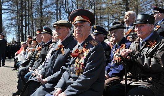 Ветеранов Великой Отечественной войны обеспечат жильем к юбилею Победы