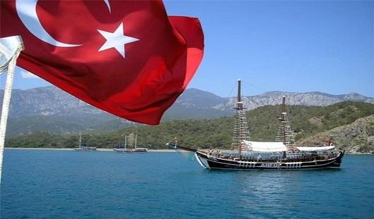 Новые правила для россиян, собирающихся на отдых в Турции, вступят в конце года