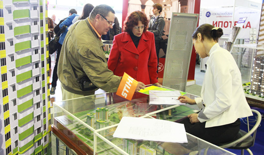 На Ярмарке недвижимости в Ижевске представят премьерные проекты компаний-застройщиков
