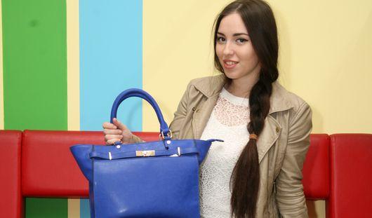 Какие сумки и аксессуары на весну подобрать ижевским модницам