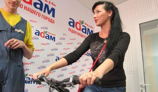 Заветная мечта ижевчанки исполнилась в прямом эфире радио «Адам»