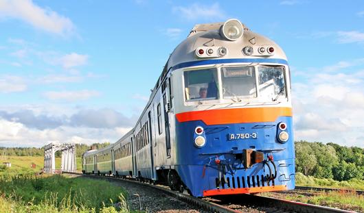 В России появятся чартерные поезда