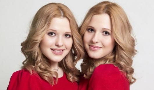 На «Евровидении-2014» россиянки Толмачевы выступят седьмыми