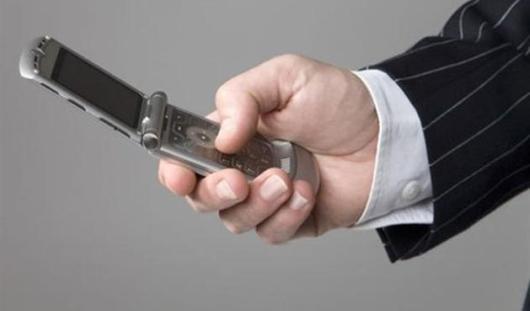 Мобильным операторам запретили рассылать СМС-спам