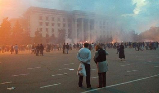 Жертвами военной операции в украинском Краматорске стали десять человек
