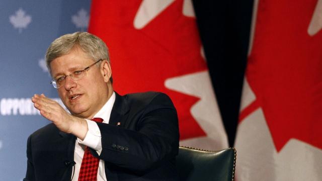 Новые санкции против России ввела Канада