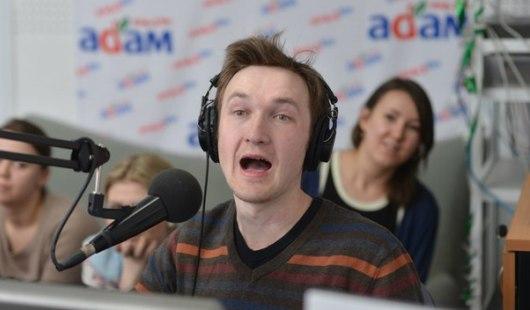 Радиостанция «Адам» заняла I место на Всероссийском фестивале «Вместе - радио»