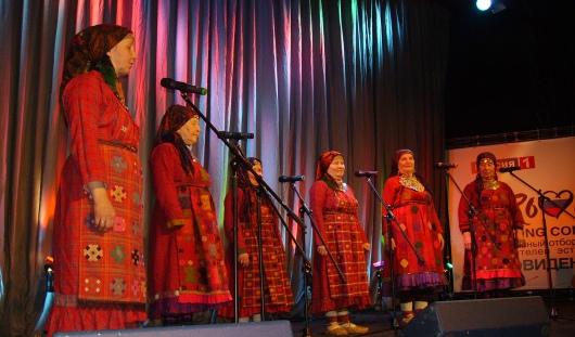 «Бурановские бабушки» будут болеть за сестер Толмачевых на «Евровидении-2014» в прямом эфире