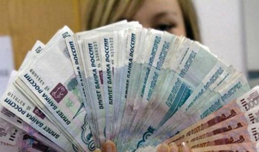 Ижевчанка назанимала у друзей и знакомых почти 22 миллиона рублей