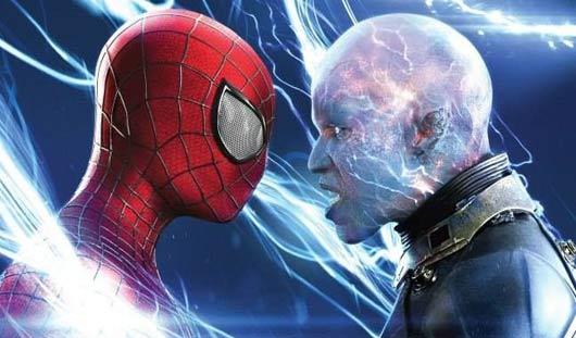 Выиграй билеты на фильм «Новый Человек-паук: Высокое напряжение» в Ижевске