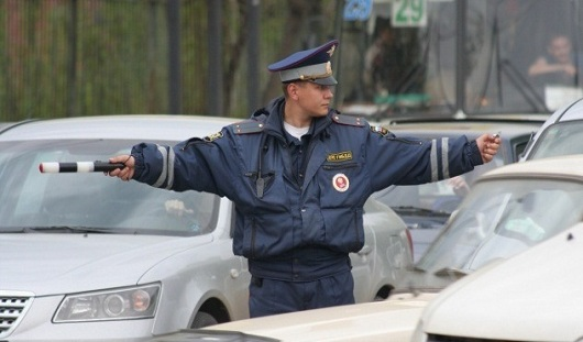В четверг 8 мая в Ижевске перекроют несколько улиц из-за шествия ветеранов