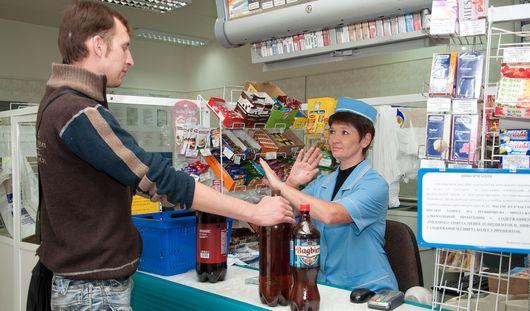 9 Мая в Ижевске не будут продавать алкоголь