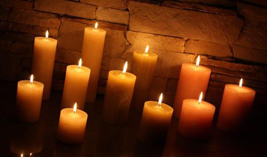 В Ижевске зажгут свечи в память о трагических событиях в Одессе