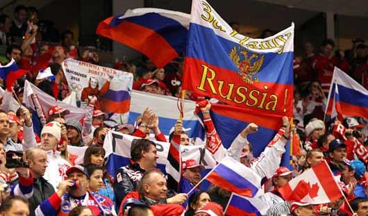 11 мая на ЧМ по хоккею Россия встретится со сборной Финляндии