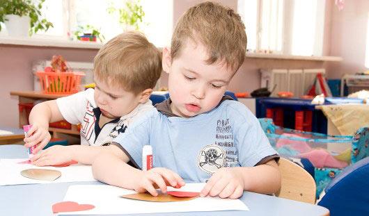 1370 мест в новых детских садах появится в Удмуртии