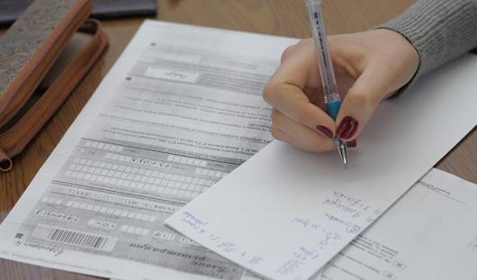 В Удмуртию задания для ЕГЭ привезут в день экзамена