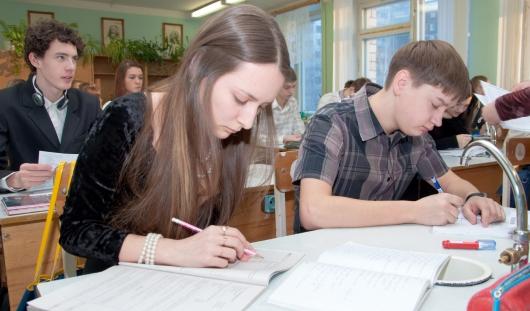 Школьники из Удмуртии лучше всего знают математику и экономику