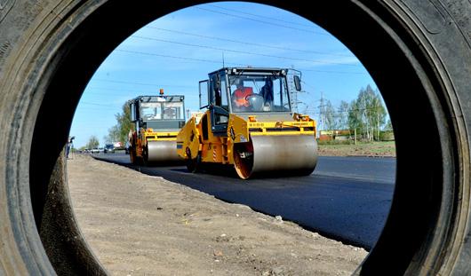 Перекрывать Воткинское шоссе для транспорта в Ижевске не будут