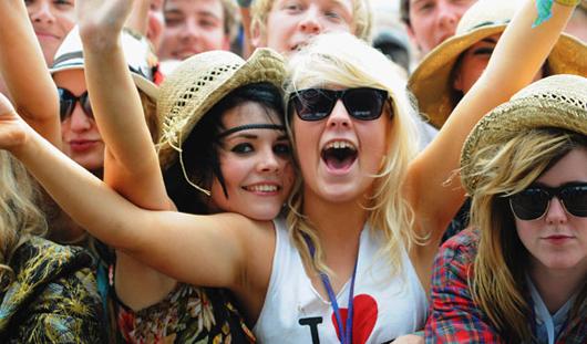 Нашествие, Kubana, YLETAЙ: 10 фестивалей, которые стоит посетить ижевчанам летом