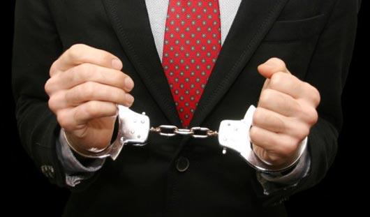 В Ижевске за «откаты» задержали сотрудника Автозавода