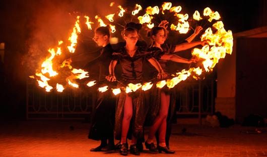 8 мест, которые стоит посетить в Ижевске в выходные 17-18 мая