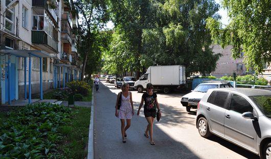 Где в Ижевске самые опасные «клещевые» места?